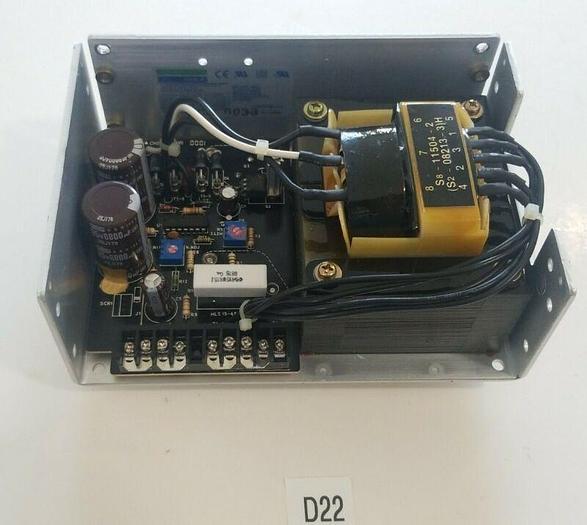 Used *PREOWNED* SOLA SLS-15-045T 15 VDC 4.5 Amp 240V Power Supply + Warranty!