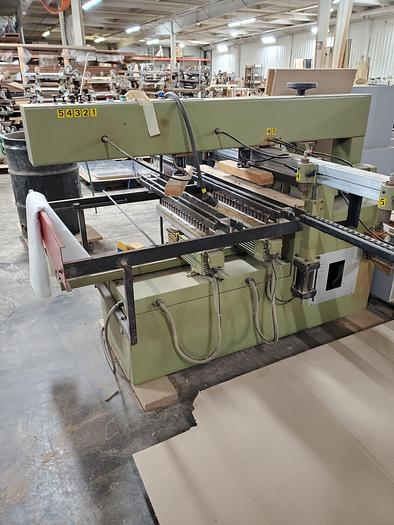 Used Biesse Forecon 57