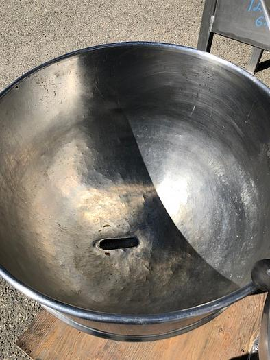 Groen 40 Gallon Jacketed Mix Kettle
