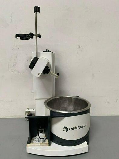 Used Heidolph 562-00000-01-1 Hei-VAP Rotary Evaporator 115V