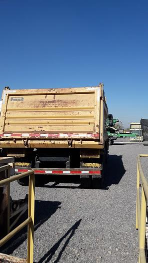 2013 FORD  CARGO 2629