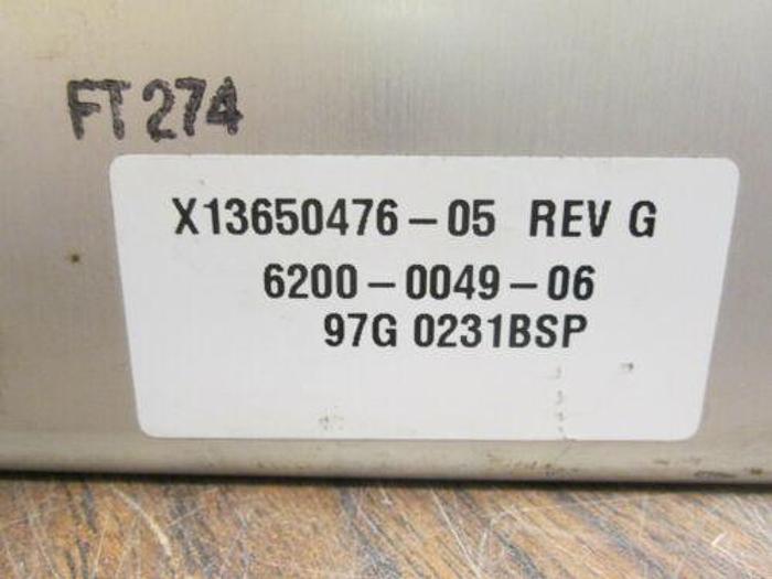 Trane X13650476-05