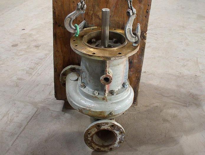 Used CLEVELAND Diesel Water Pump