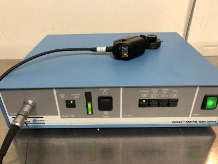 Camera Dyonics Dyocam 3000 camera