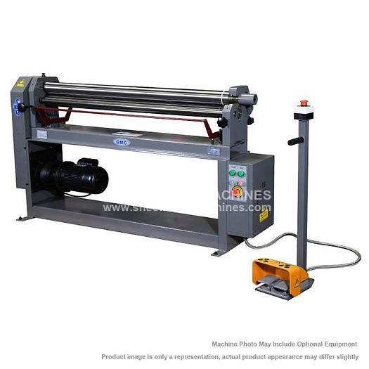 GMC Powered Slip Roll (1 Phase) PSR-5016-1PH