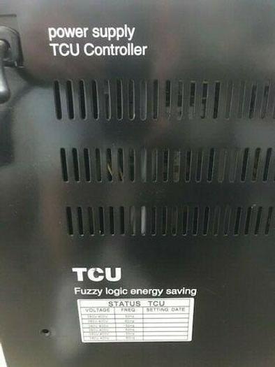 TEL Tokyo Electron TCU TEMPERATURE CONTROL UNIT FOR TEL TRACK