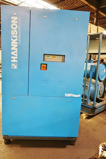 2008 Hankison-1000-SCFM-Air-Dryer-Nice-Air-Compressor-Dryer- 1000 SCFM Air Dryer