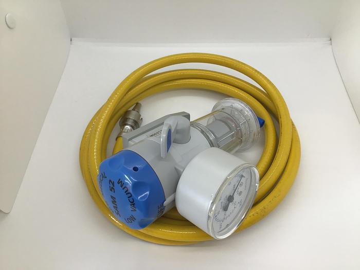 MG SAM 52 Low Vacuum Pipeline Suction SAM 52
