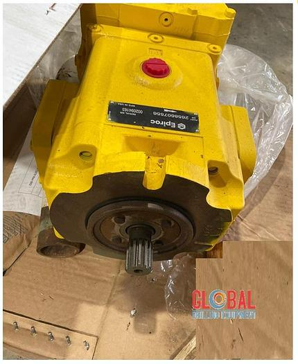 B&H 0032 - P7 Hydraulic Pump (Original/Genuine)