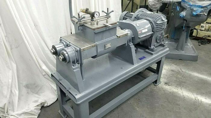 Used Paul Abbe Mixer Blender Paste Mixing Machine Model 1A in Perfect Condition
