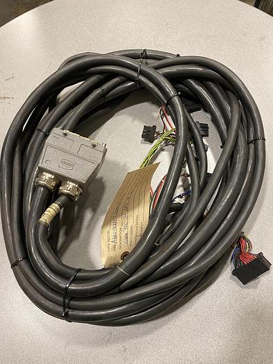 FANUC ROBOT CABLES A660-4004-T733#L7R503 NFX A-CAB