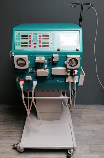 Gebraucht GAMBRO System AK 200 Ultra S Dialysegeräte