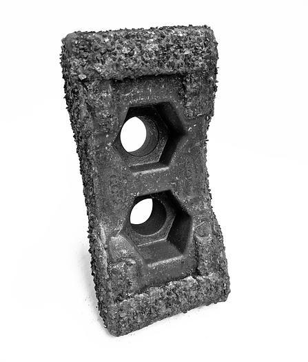 GCS 36D1 Carbide Weld