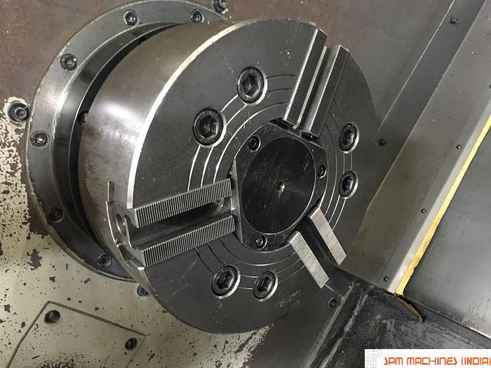 Leadwell T8M CNC Turn Mill Center - 2004