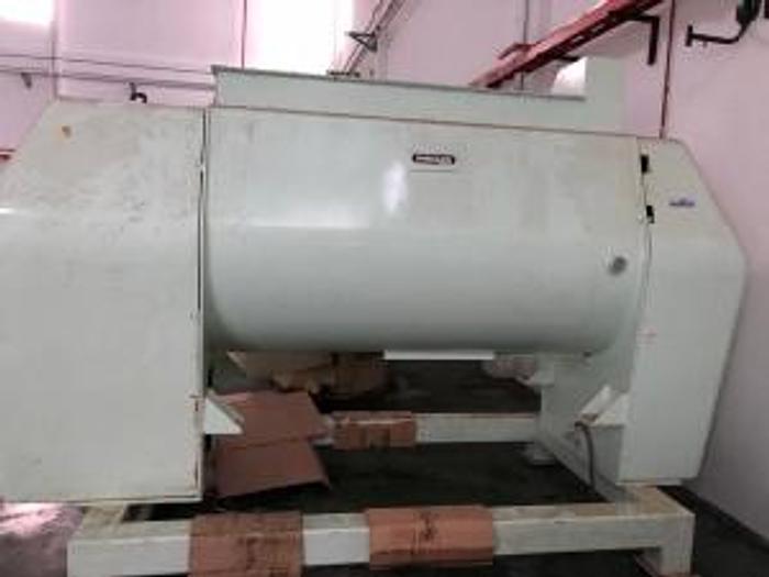 Used BUHLER 1500kg CHOCOLATE MIXER