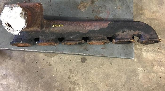 Used Detroit V71/92