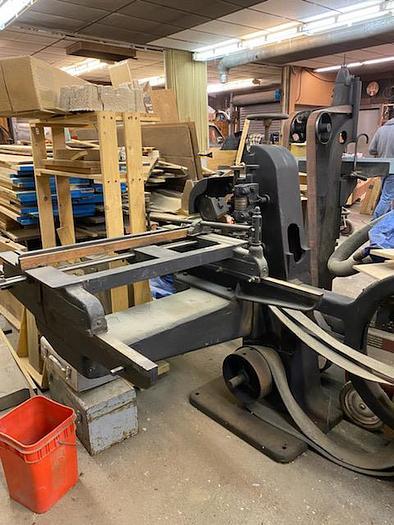 Used Woodworking Workshop Equipment