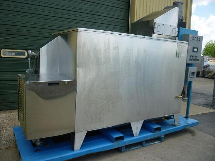 "USED FILTER, THERMAL WASTEWATER EVAPORATOR BY ""ENCON"""