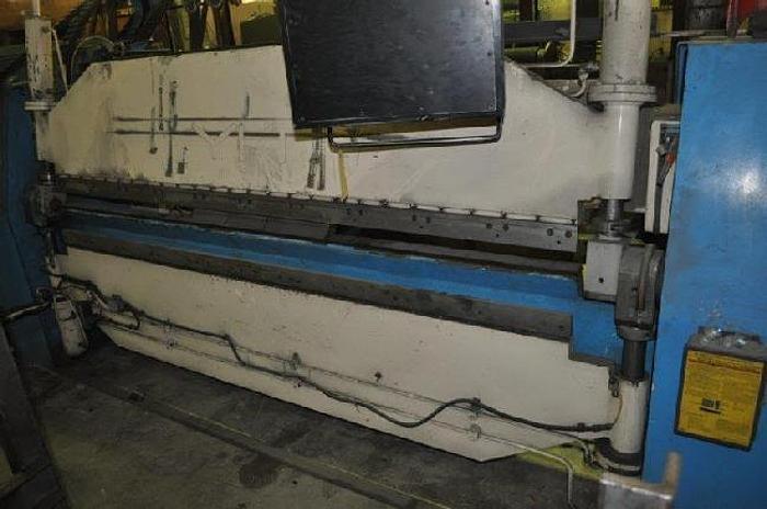 Used Y H CNC FOLDING MACHINE
