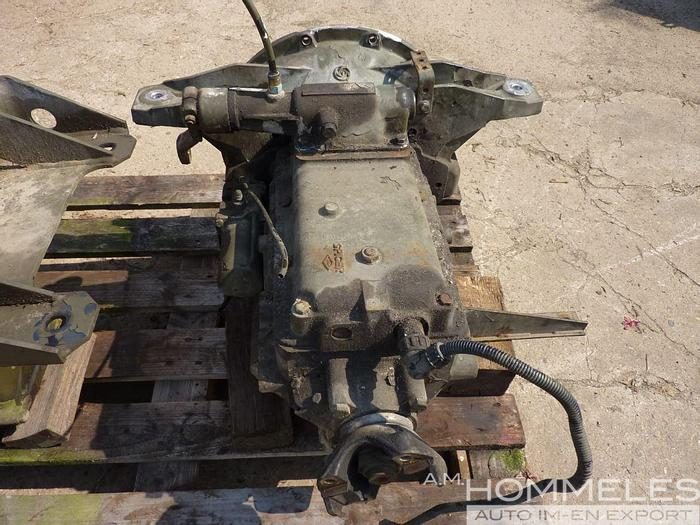 Used Spicer t5-35014