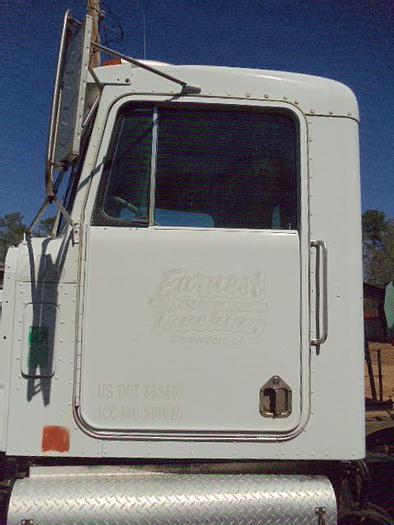 Used 1980 Kenworth W900
