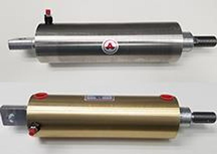"""For Pistorius Pneumatic Main Drive Cylinder - 7"""" stroke"""