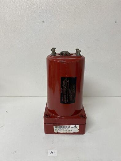 New No Box Valve Actuator CFE235L MN 035106-014-609