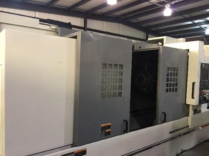 Mori Seiki NL-3000Y / 1250 Cnc Turning Center