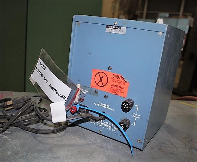 ELECTRO NITE CONTROLLER