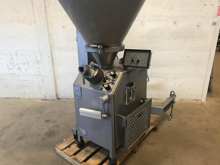 Renoverad Vemag Robot 700