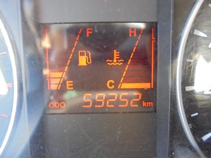 2016 FAW V80 1.5 T/M
