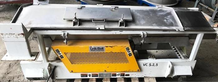 Link Belt Vibrating Equipment