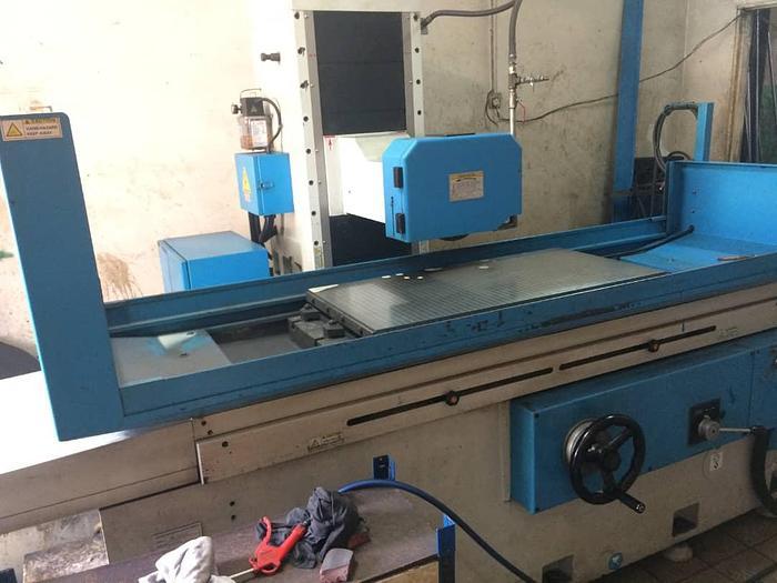 Used 2016 PERFECT PFG-50100AHR GRINDING MACHINE