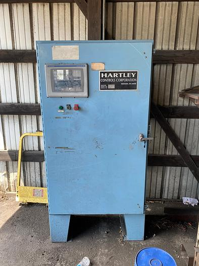 Used HARTLEY BOND DETRMINATOR