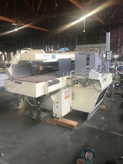 McDowell Hot Melt Case Erector
