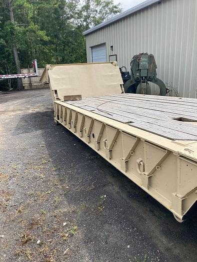 Used 1990 SHOALS AMERICAN M870A1