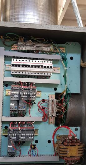 1979 Radial drilling machine RFH75 / 1750  CSEPEL