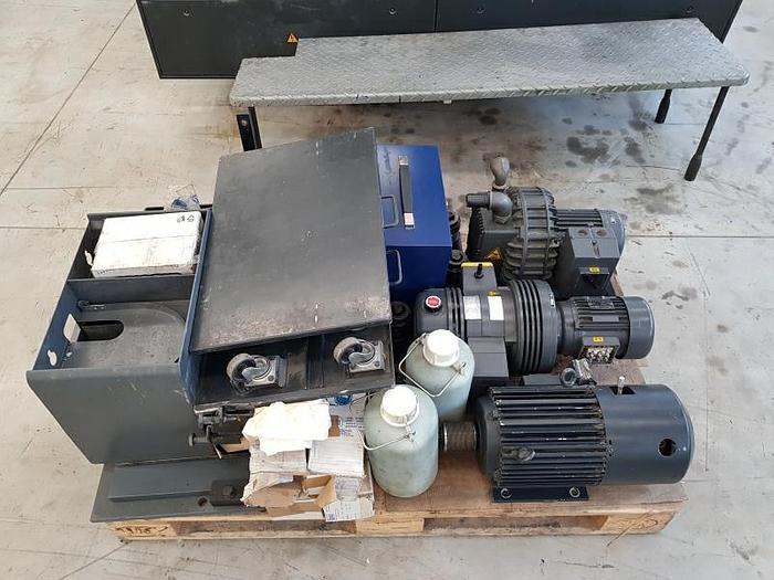 1999 Heidelberg GTO 52-2P