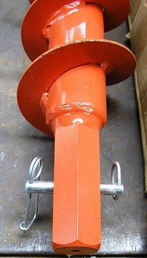 New General Equipment Extension Earth Auger Part 5500-4x3