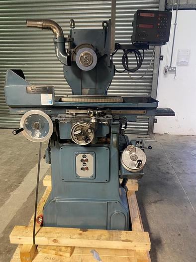 Used Jones & Shipman 540 Surface Grinder