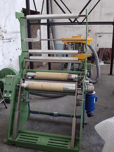 GHIOLDI Extruder (LDPE)