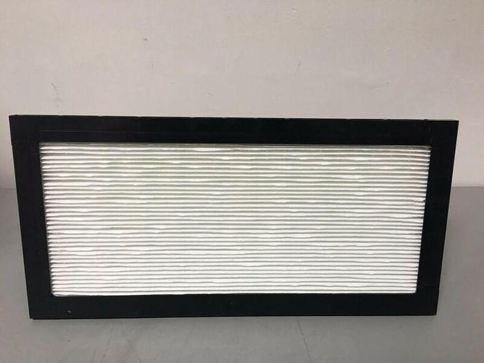 "Used Camfil Opti-Pac 24"" x 1"" x 4"" OPPHMV14 Air Filter"
