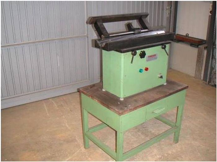 Gebraucht Kantenfräsmaschine