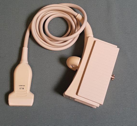 Gebraucht Acuson 6L3 Linear Sonde