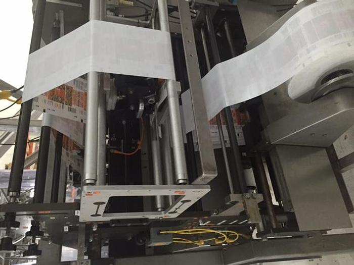 2007 VIKING A330 VERTICAL FORM FILL AND SEAL