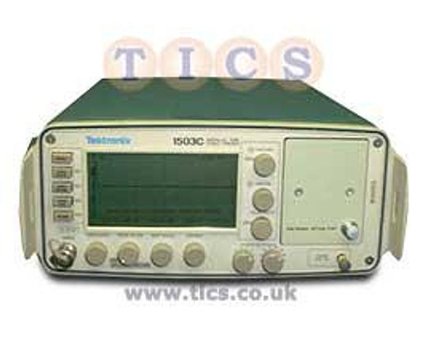 Used Tektronix TEK 1503C / 03 04 05