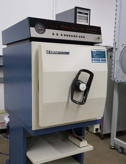 Used Espec  TPC421