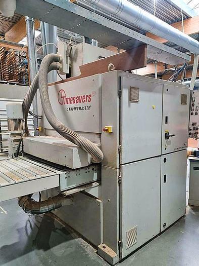 Used Timesavers DMC Sandingmaster