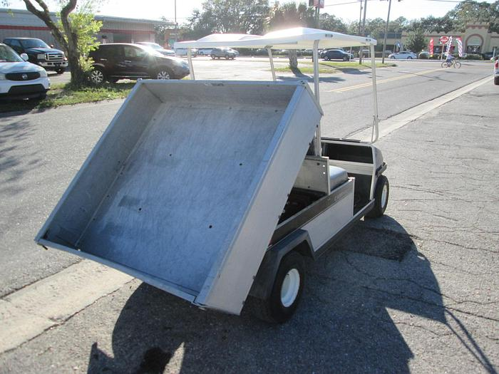 Club car Utility cart