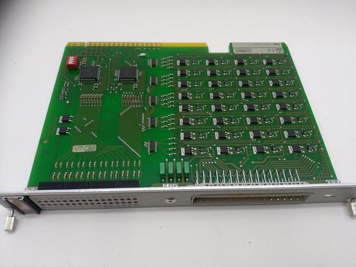 Digital Output Module PCD6.A400, Saia,  neuwertig